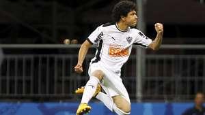 Veja os gols de Bahia 1 x 1 Atlético-MG pelo Brasileiro Video: