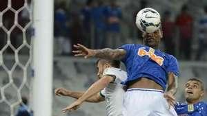 Veja os gols de Cruzeiro 1 x 1 Palmeiras pelo Brasileiro Video: