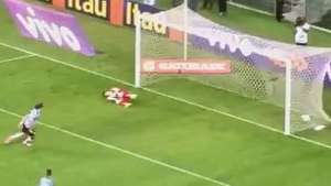 Veja o gol de Grêmio 1 x 0 Figueirense pelo Brasileiro Video: