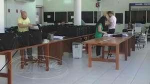 Preparativos para o segundo turno estão na reta final em Cascavel Video: