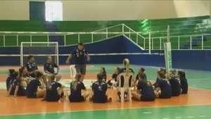 Vôlei: Cascavel confirma participação na disputa da Superliga B Video: