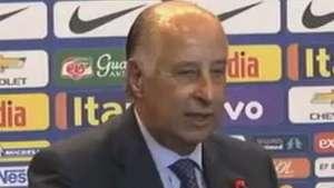 Del Nero indica ajustes entre clubes e Seleção para 2015 Video: