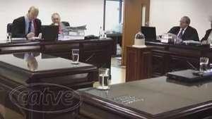 Tribunal de Justiça nega habeas corpus à vereador Paulo Bebber Video: