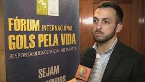 Bom Senso: diretor comenta lei, eleição e calendário da CBF Video: