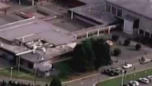 Tiroteio em escola dos EUA deixa mortos e feridos Video: