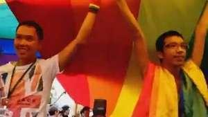 Parada Gay de Taiwan reafirma luta por igualdade de direitos Video: