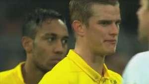Jogador do B. Dortmund dá