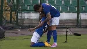 Veja os gols de Figueirense 1 x 1 Cruzeiro pelo Brasileiro Video: