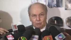 Zanforlin revela interesse de Grêmio e Inter no caso Petros Video: