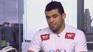 UFC: Renan Barão comenta desmaio em pesagem antes de luta Video: