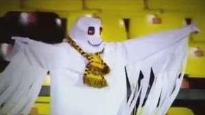 Halloween! Veja 10 momentos bizarros do Campeonato Alemão Video:
