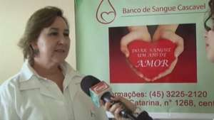 Doação de sangue: uma atitude que pode salvar vidas Video: