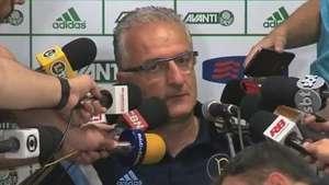 Palmeiras precisa saber jogar sem Valdivia, diz Dorival Video:
