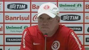 Matemática no Inter: Abel faz contas para Libertadores Video:
