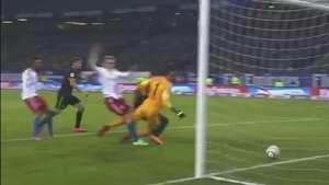 Veja os gols de Hambugo 2 x 0 Werder Bremen pelo Alemão Video:
