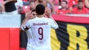 Veja os gols de Sport 2 x 2 Fluminense pelo Brasileiro Video: