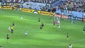 Veja gol de Los Angeles Galaxy 1 x 0 Seattle Sounders na MLS Video: