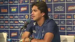 Marcelo Moreno: