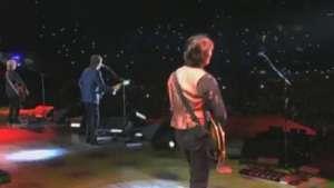 Paul abre show em SP com Eight Days a Week, dos Beatles Video:
