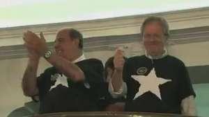 Veja os bastidores das eleições para presidência do Botafogo Video: