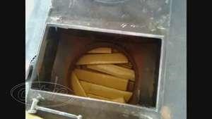 PRF de Porto Camargo apreende mais de 3 toneladas de maconha na BR 487 Video: