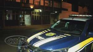 Condutor de Gol é detido com CNH falsa na BR 369 Video: