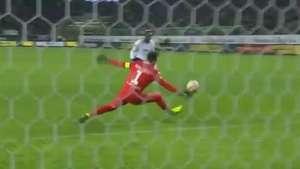 Veja os gols de Wolfsburg 0 x 2 Everton pela Liga Europa Video: