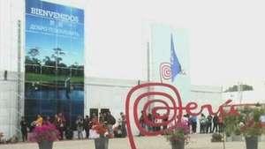 De olho no Peru: país recebe Conferência do Clima da ONU Video: