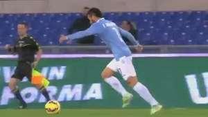 Copa da Itália: ex-santista brilha em vitória da Lazio Video: