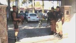 Gaeco deflagra operação contra tráfico de drogas e corrupção policial Video:
