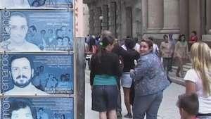 EUA e Cuba: sob racionamento, cubanos em Havana comemoram Video: