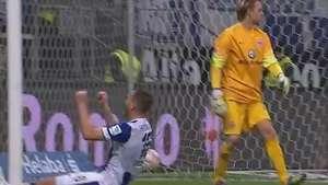 Veja lances de E. Frankfurt 4 x 4 Hertha Berlin pelo Alemão Video: