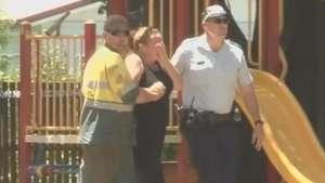 Austrália: corpos de crianças esfaqueadas chocam até polícia Video: