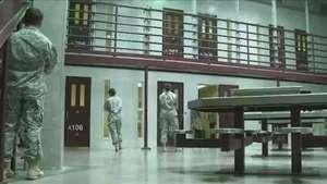 EUA devolvem quatro detentos de Guantánamo ao Afeganistão Video: