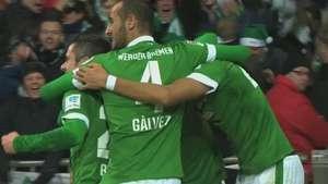Confira os gols de Werder Bremen 1 x 2 Borussia Dortmund Video: