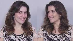 Make para pele madura tem todos os truques para ressaltar sua beleza e esconder defeitinhos Video: