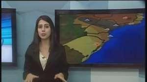 Previsão do tempo / Cascavel - Paraná Video: