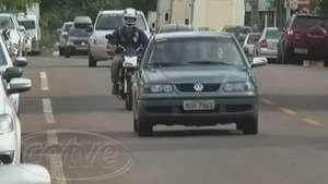 Relatório mostra queda no número de mortes no trânsito de Cascavel Video: