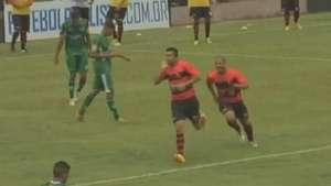 Copa SP: veja os gols de Flamengo-SP 2 x 1 Palmeira-RN Video: