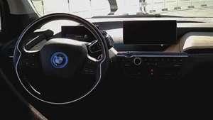 BMW i3 'dirige' sozinho e é sensação na CES de Las Vegas Video: