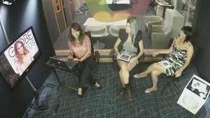 Na mira: MariMoon e Nana Rude comentam looks do Globo de Ouro Video: