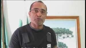 Corpo de menino sequestrado é encontrado, delegado fala sobre o crime Video: