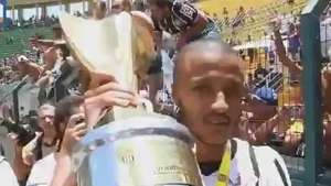 Relembre campanha vitoriosa do Corinthians na Copinha Video: