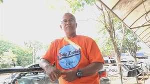 Muambeiro da Bahia tem mercadorias e veículo roubados na BR 369 Video: