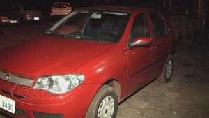 PM recupera veículo roubado no Contorno Oeste Video: