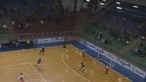 Futsal: Toledo próximo de definir elenco para disputa da Chave Prata Video: