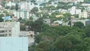729 donos proprietários de terrenos de Cascavel foram multados Video: