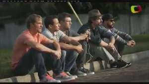 Documentário sobre Backstreet Boys estreia nos EUA Video: