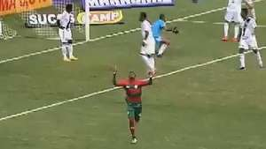 Paulista: veja os gols de Ponte Preta 2 x 3 Portuguesa Video: