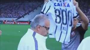Veja bastidores da vitória corintiana na Libertadores Video:
